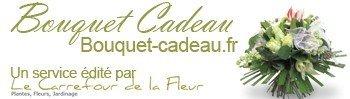 Bouquets Cadeau par Carrefour de la fleur